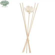 INNISFREE Reed Stick for Perfumed Diffuser [Flower + Basic Set] 5ea, INNISFREE